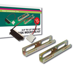 MOUNTING KIT 2.5   TO 3.5    (LP5804)