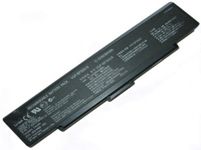 UP-C-S0090S - SONY 14.8V 6 celle 4400mAh