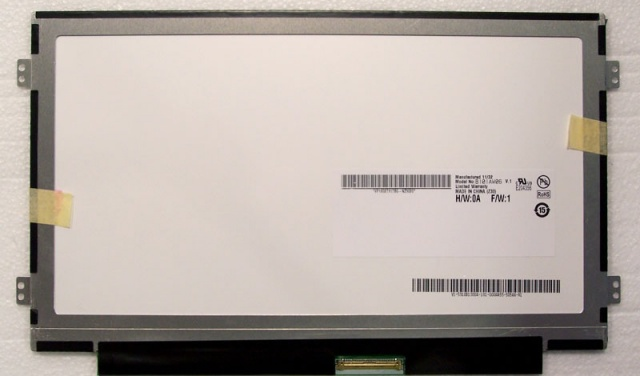 B101AW06 V0 - 10.1   LED Panel WSVGA 1024x600 SLIM
