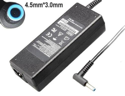 Alimentatore per notebook compatibile HP 19.5V 4.62A Plug 4,5/3mm 90W (cod.NBP31)