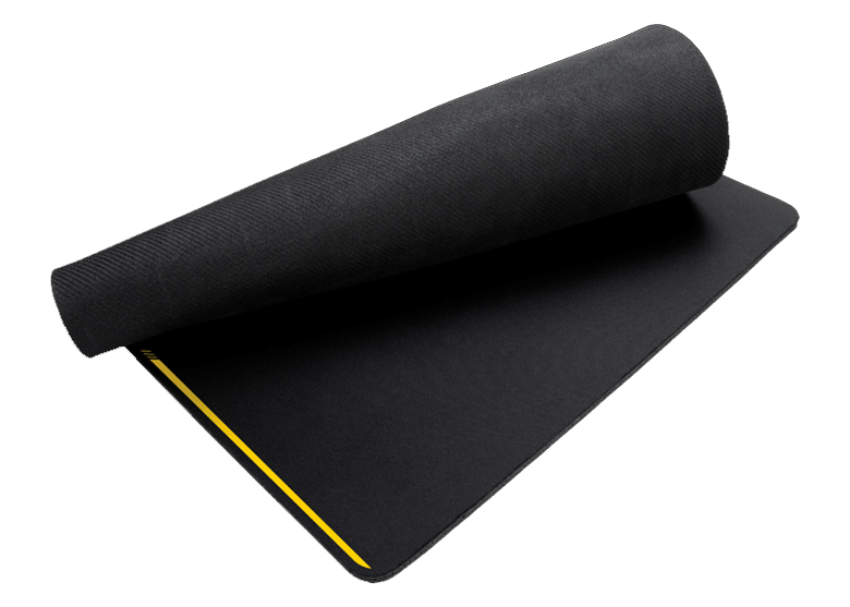 MM200 MEDIO - Gaming Mouse Pad (CH-9000099-WW) 360mm x 300mm x 2mm