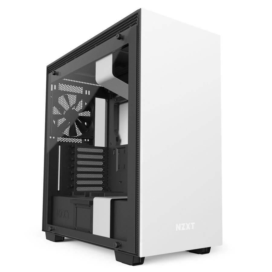 Middle tower - H700i - White (NO Alimentatore)