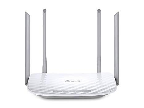 ROUTER AC 1200MBps DualBand (Archer C50)