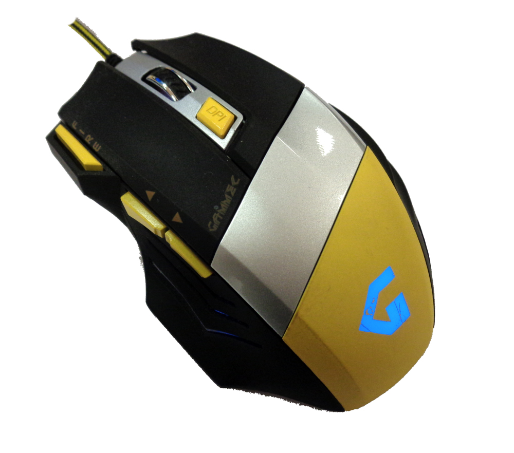 Gaming Mouse GM3 (MOGM03)