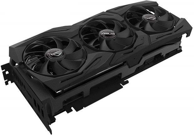 nVidia GeForce RTX2070 8Gb OC - STRIX (ROG-STRIX-RTX2070-O8G-GAMING)
