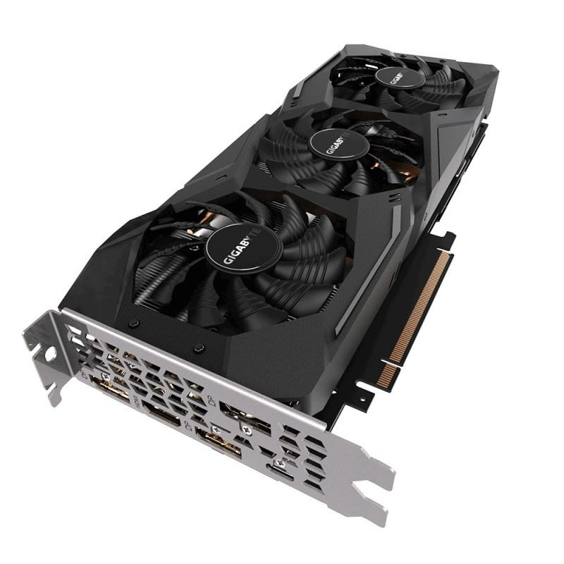 nVidia GeForce RTX2080 8Gb - WindForce 3X (GV-N2080WF3-8GC)