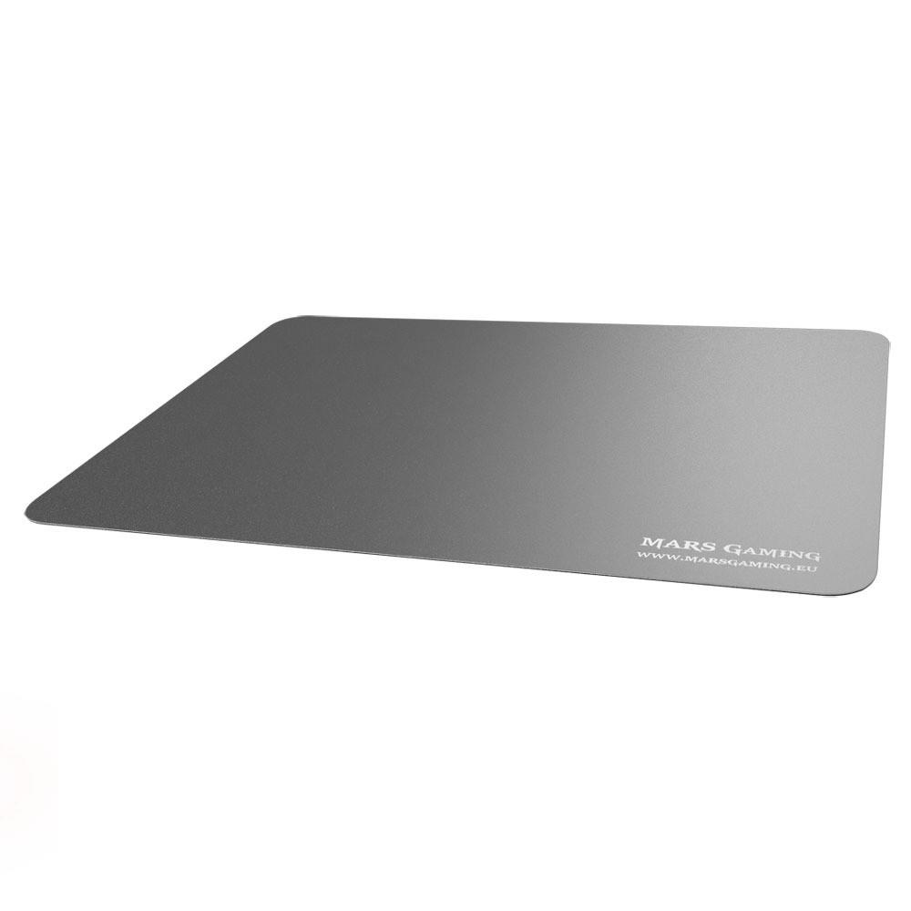Gaming Mouse Pad - rigido in Alluminio (MMP3) 348mm x 280mm x 3mm