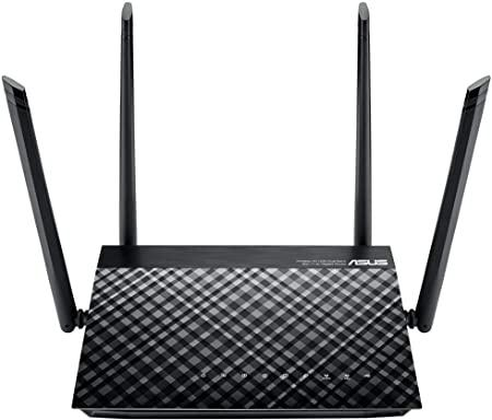 ROUTER AC 1200MBps DualBand (RT-AC1200)