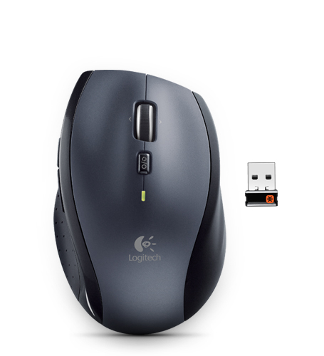 M705 Wireless Mouse (910-001950)