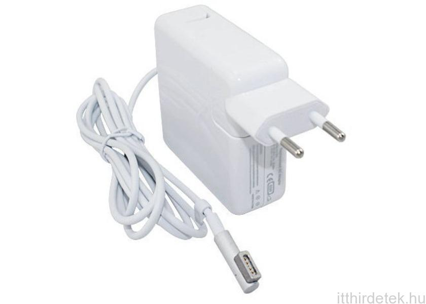 Alimentatore per MacBook compatibile per APPLE 85W MageSafe1 18.5V 4.5A (cod. NBP0B)(NBP36)