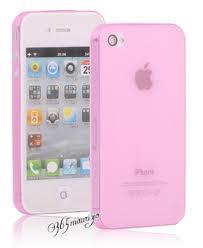 COVER PINKY per iPhone 4/4s (cod. APL01003)
