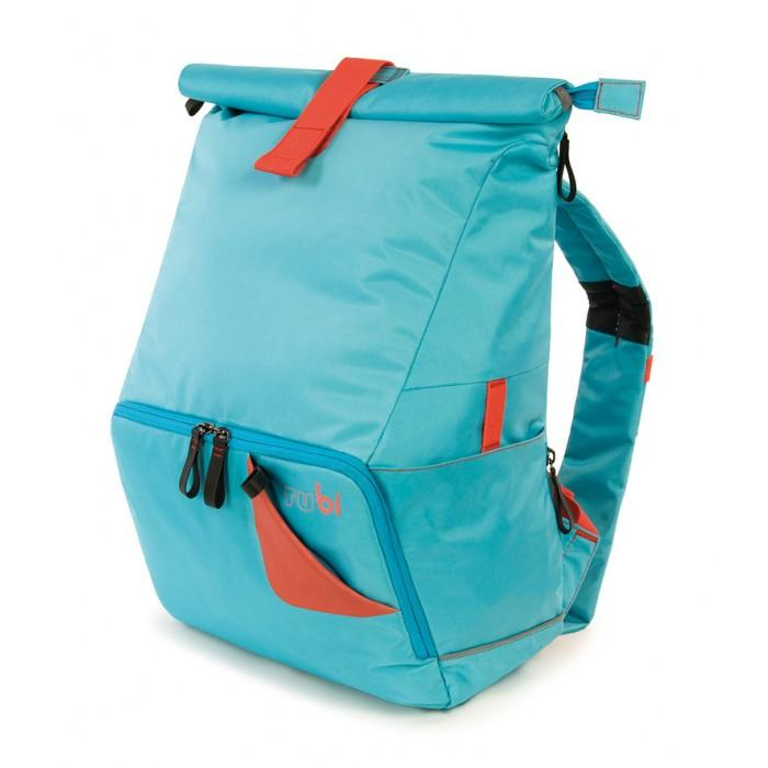 15   Zaino arrotolabile   TUBÌ BACKPACK   (cod. BTBK-B) Blu